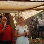 שירה בציבור בבית פרטי בניהול מקצועי